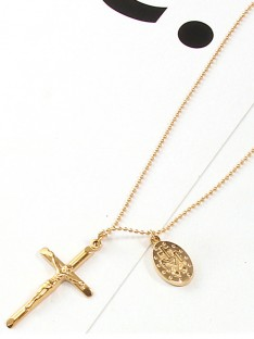 Cross Necklaces For Ladies
