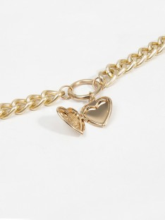 Alloy with Heart Hot Sale Necklaces