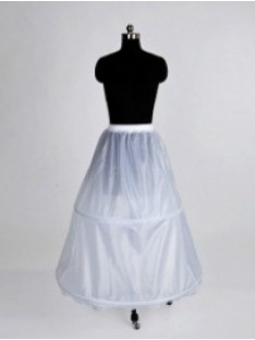 Wedding Petticoats TDRESS21