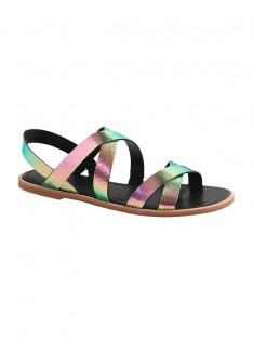 Colorful Sandal Shoes S5LSDN52547LF